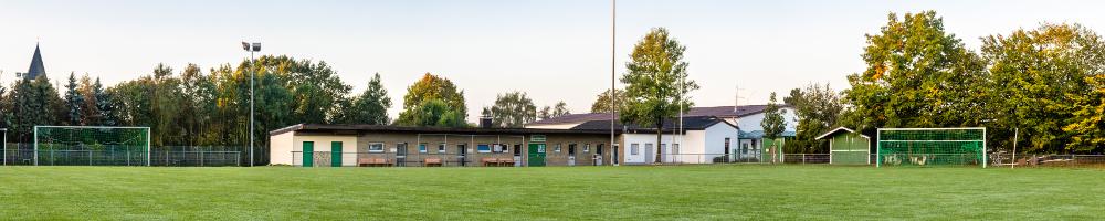 FBV Grün-Weiß Ostönnen e.V.